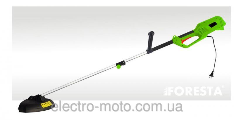 Триммер электрический Foresta 84-014