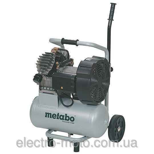 Компрессор Metabo PowerAir V 400