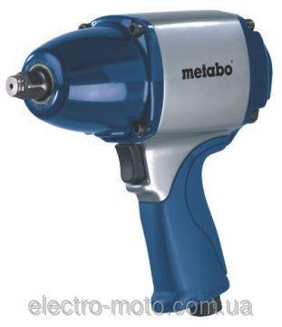 Ударный пневматический гайковерт Metabo SR 2900