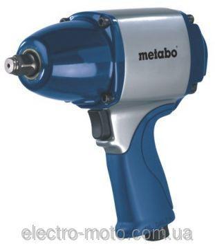 Ударный пневматический гайковерт Metabo SR 2700