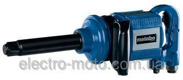 Ударный пневматический гайковерт Metabo SR 4900 L