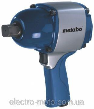 Ударный пневматический гайковерт Metabo SR 4500