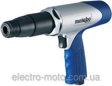 Пневматический отбойный молоток Metabo MHS 5050 SET (набор)