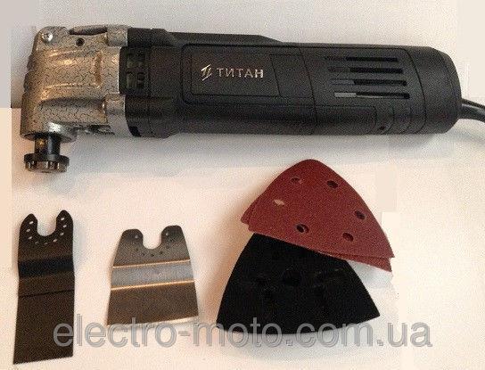 Универсальный резак (реноватор) Титан ПР-36