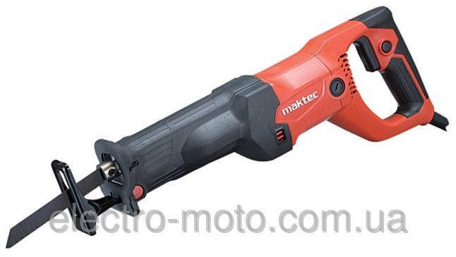 Сабельная пила (ножовка) Maktec MT450