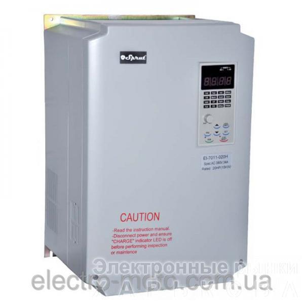SPRUT Частотный регулятор Sprut EI-7011-015H - Реле частоты на рынке Барабашова