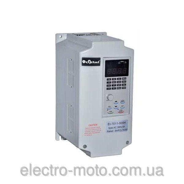 SPRUT Частотный регулятор Sprut MF6 0.75 кВт