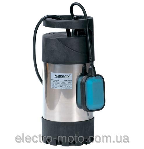 Насосы плюс оборудование Дренажный насос Насосы+оборудование DSP 1000-4H