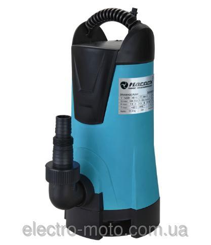 Насосы плюс оборудование Дренажный насос Насосы+Оборудование DSP 750 PA