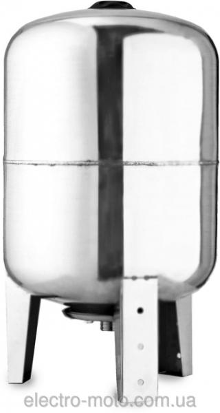 Aquatica Гидроаккумулятор 50л. (нерж) Aquatica 779113