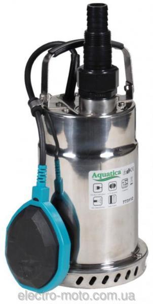 Aquatica Дренажный насос Aquatica 773111
