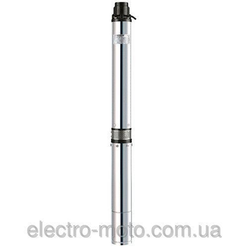 Насосы плюс оборудование Скважинный насос Насосы+Оборудование KGB 100QJD6-30/8-0.75D