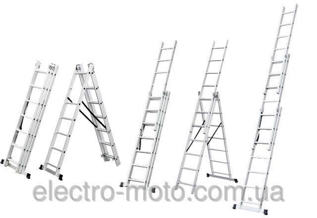 Sigma Лестница Sigma 5110071