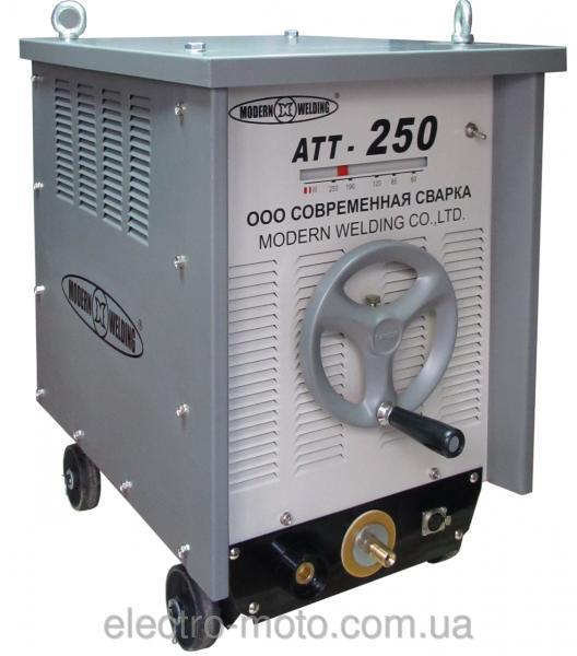 Аппарат для аргонодуговой сварки  ATT-250