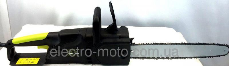 Пила цепная электрическая GRUNFELD ECP2200