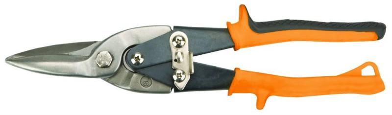 ножницы по металлу прямые 250мм