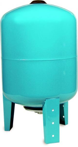 гидроаккумулятор вертикальный 150л