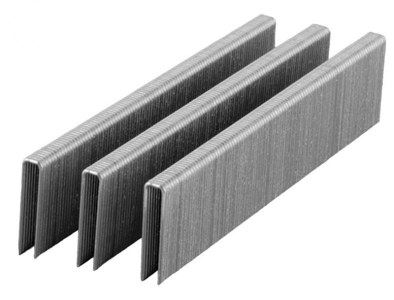 скобы 25*5,8мм для пневмостеплера (5000шт)
