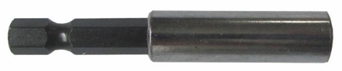 насадка торцевая магнитная 10x65мм 5шт (блистер)