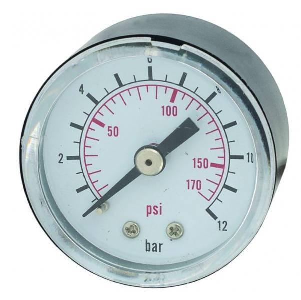 манометр для контроллера 10 бар 29мм Katran