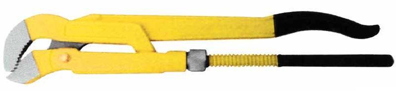 "ключ трубный S-Type 2"" CrV"