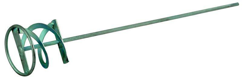 миксер для сухих смесей 120*600мм