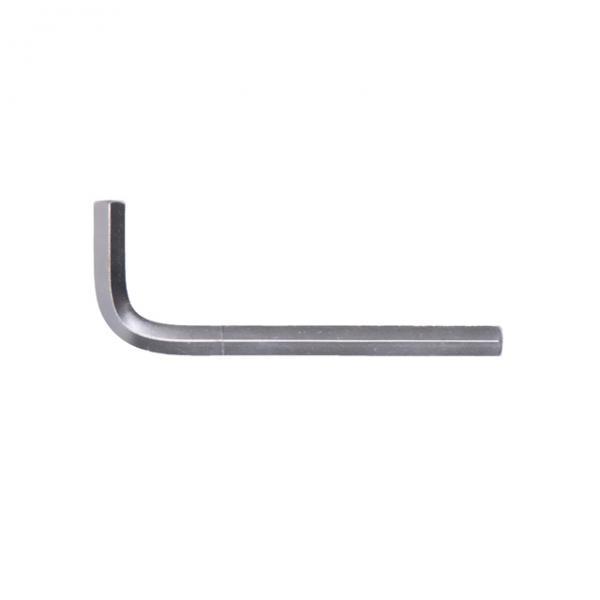 ключ шестигранный  6мм CrV