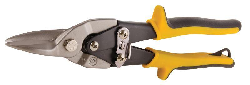 ножницы по металлу прямые 250мм CrMo ULTRA