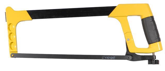 ножовка по металлу 300мм BARRACUDA