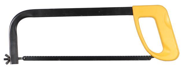 ножовка по металлу 300мм BARRACUDA (пласт)