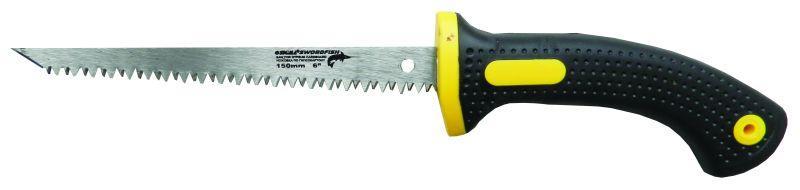 ножовка для гипсокартона 150мм SWORDFISH
