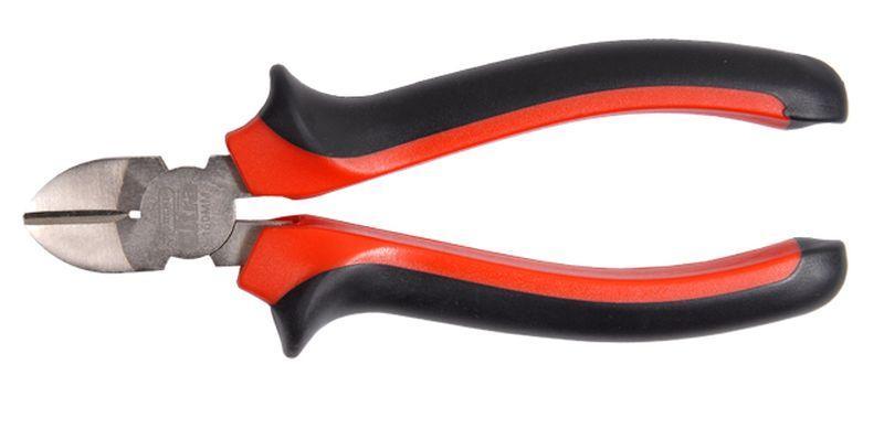 бокорезы 200мм красно-черные CrV ULTRA