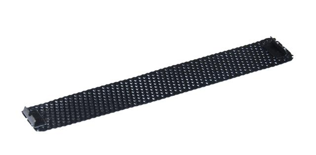полотно рашпильное для рубанка 250х40мм