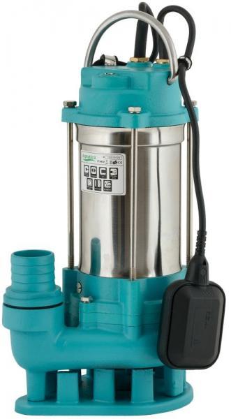 насос канализационный 0.55кВт Hmax 12м Qmax 242л/мин (нерж)
