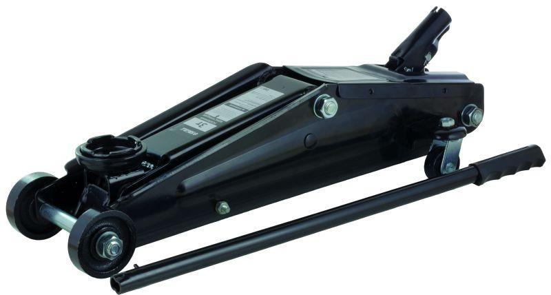 домкрат гидравлический подкатной 3т H 130-410мм