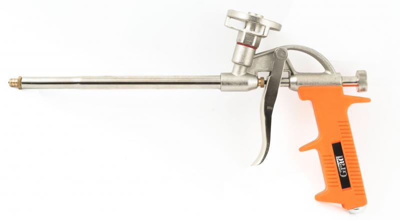 пистолет для полиуретановой пены Standard Grad