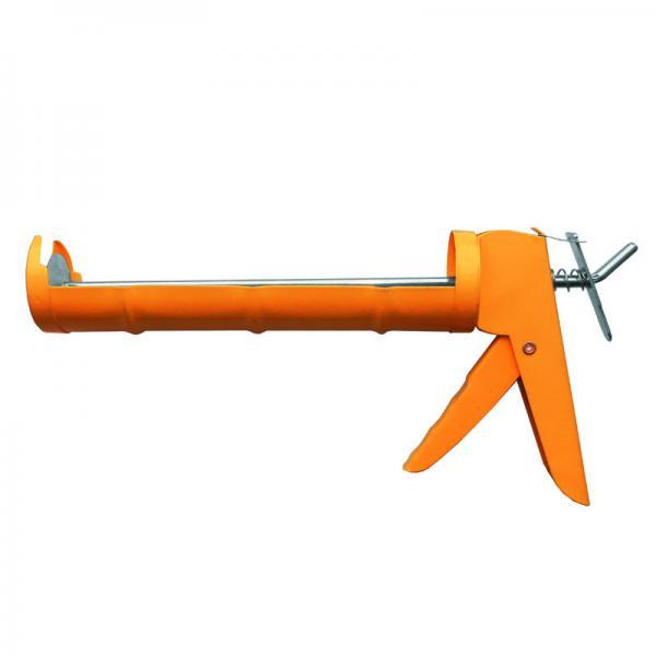 пистолет для герметиков 225мм (полузакрытый) Grad