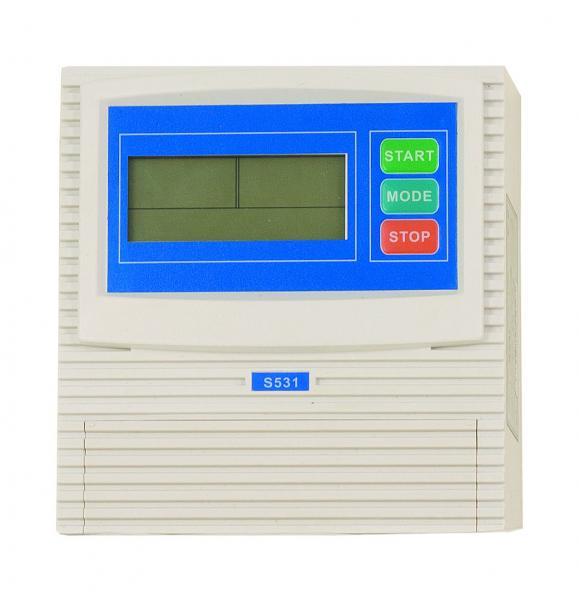 пульт управления 220В 0.37-2.2кВт+датчик уровня