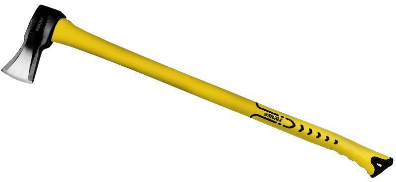 топор колун 2200г фибергласовая ручка 900мм