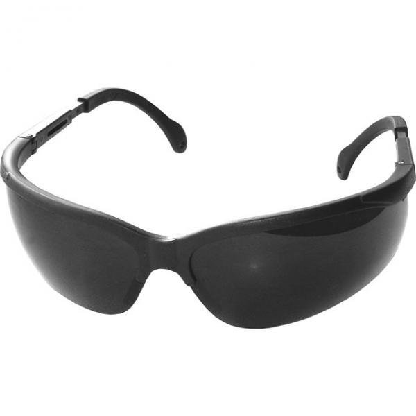 очки защитные Dynamic (затемненные)
