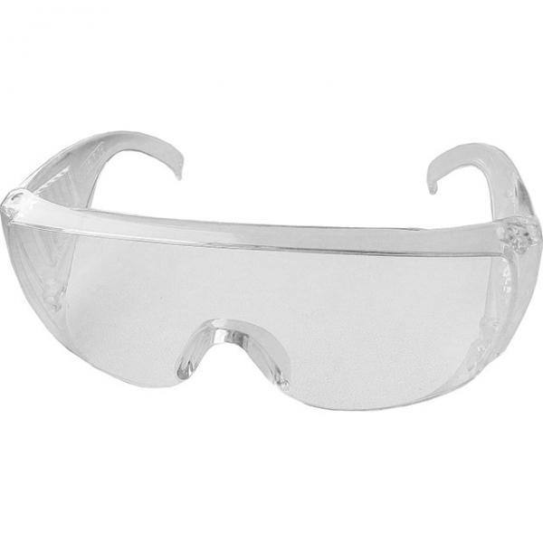 очки защитные Master (прозрачные)