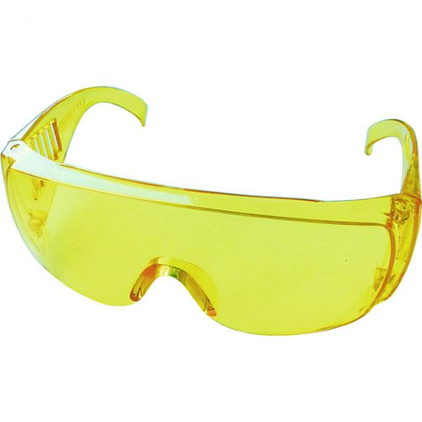 очки защитные Master (янтарь)
