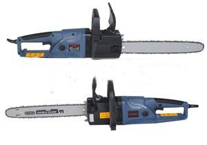 Пила цепная электрическая ТЕМП ПЦ-2000