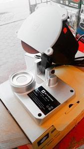 Машина для заточки цепей ЭЛПРОМ ЭМЗ-120