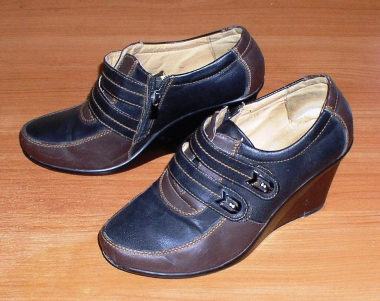 "Туфли женские ""Meїnalin"" *4722"