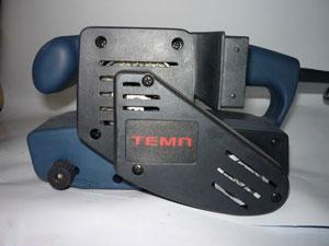 Ленточная шлифмашина ТЕМП ЛШМ-750