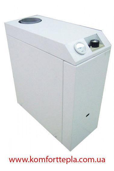 Котел газовый двухконтурный Колви-Евротерм KT 20 TS в (дымоходный)