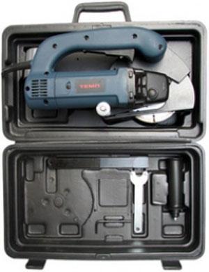 Машина для резки штроб ТЕМП МРШ-125