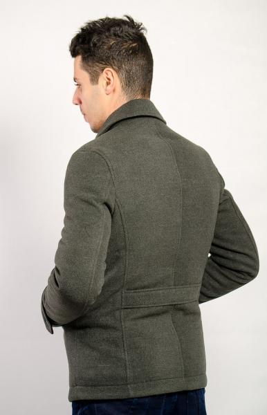 Куртка 2308 (Черный)