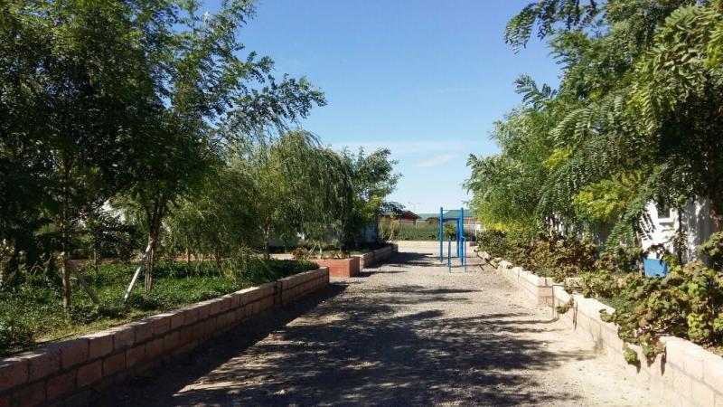 Озеленение, благоустройство, ландшафтный дизайн